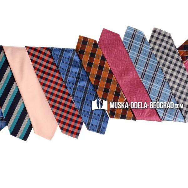 kravata, kravate, kravatica, sarena, jednobojna, jednobojne