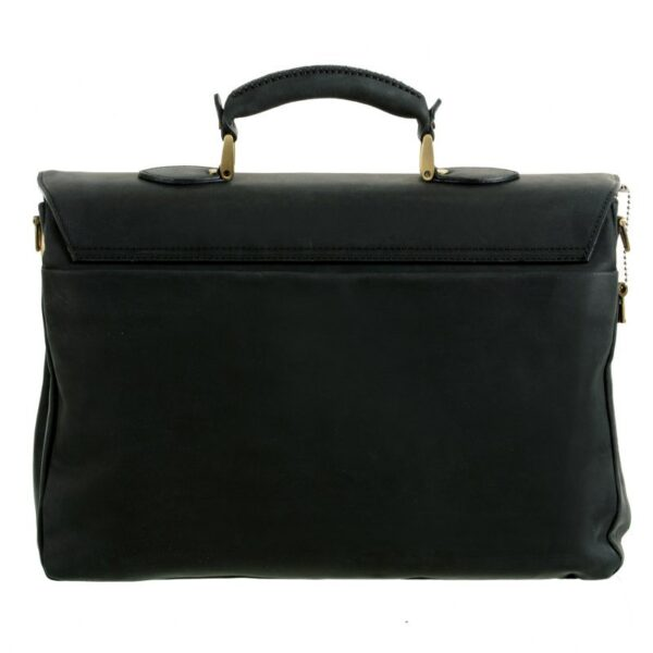 klasicna, kozna, crna, torba, tasna, za, muskarce, advokate, dokumenta, laptop