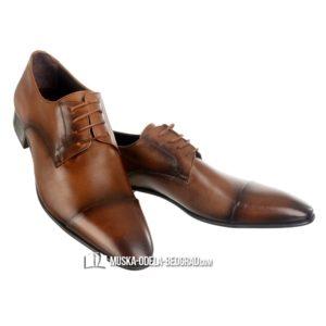 muska obuca, cipele, braon, za, odelo, odela, prodaja, beograd