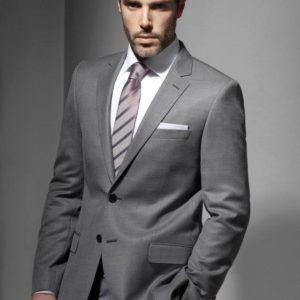 muška, svecana, odela, odelo, svecano, od vune, sivo odelo