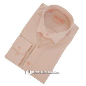 muska svetlo roze kosulja za odelo, kosulje, kosulje muske, muske kosulje, prodaja kosulja za maturu, Beograd
