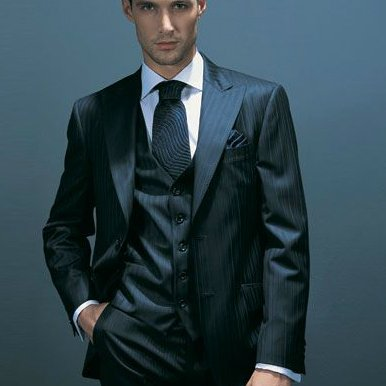 crno, crna, odelo, odela, sa prslukom, crna kravata