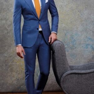 plavo odelo, plava odela, kombinacije